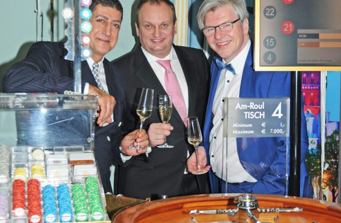 Casino Lübeck
