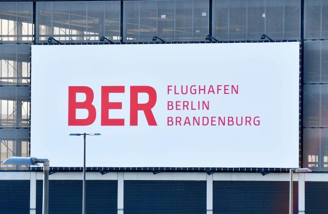 Lufthansa Group am Flughafen BER