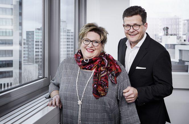 """""""Zusammenstehen und gemeinsam mit unseren Hotels die Krise meistern"""", so lautet das Motto von Carmen Dücker und Marcus Smola, Geschäftsführer der BWH Hotel Group Central Europe GmbH, in der derzeitigen Corona-Krise."""