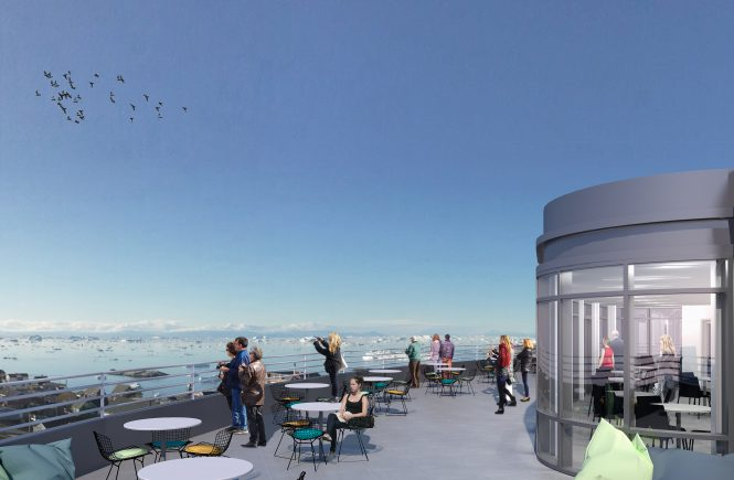 2021 startet erstes Best Western Hotel in Grönland