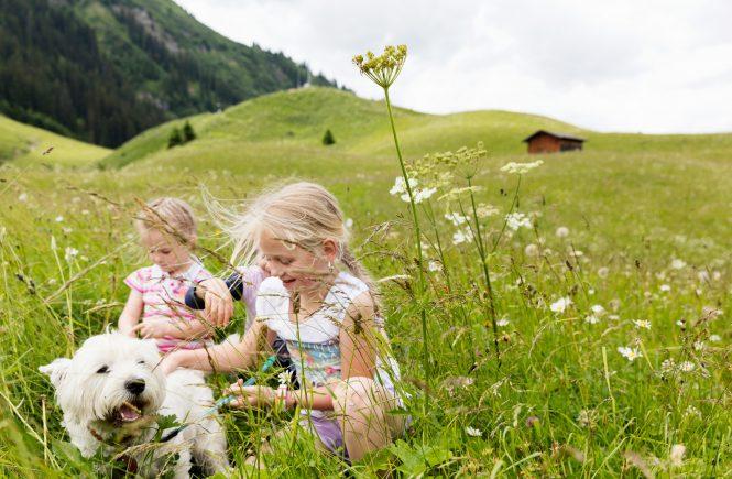 Familotel - Urlaub mit Hund