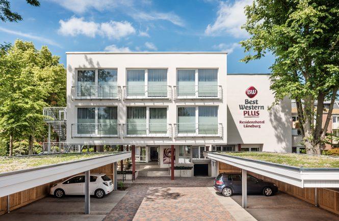 Best Western Hotels in Deutschland sind Preis-Champions 2020