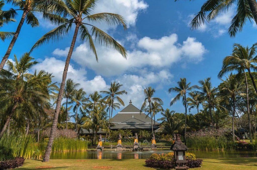 InterContinental Bali Resorts