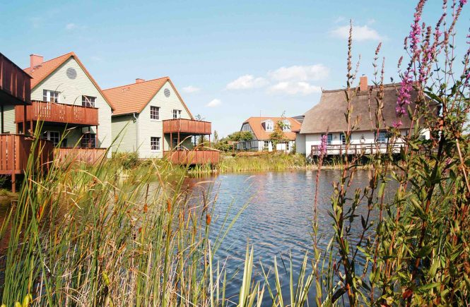 Erste TUI Hotels in Deutschland öffnen wieder - Dorfhotel Fleesensee