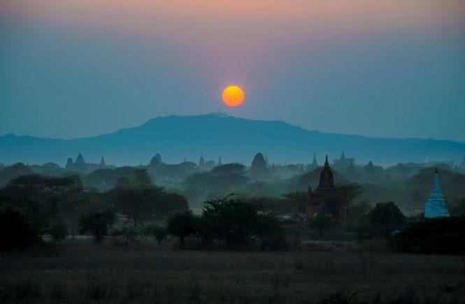 Myanmar möchte mehr Touristen anziehen