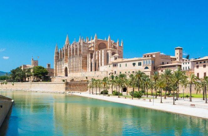 DER Touristik mit guten Nachrichten aus Mallorca
