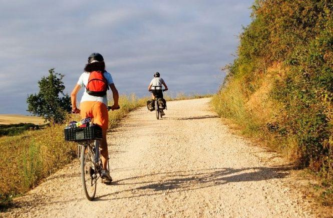 Gebeco startet Radreisen durch Deutschland