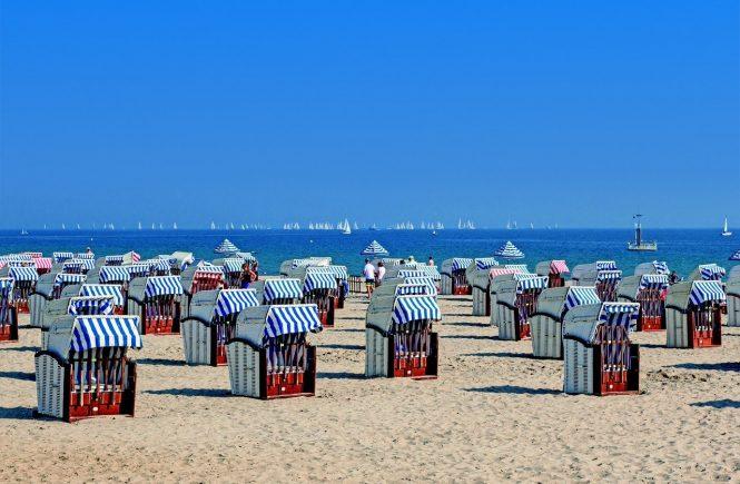 Corona-Krise lässt den innerdeutschen Tourismus boomen