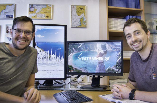 Urlaub beginnt im Kopf – Touristik-Unternehmen ermöglicht virtuelle Reisen EURESAreisen