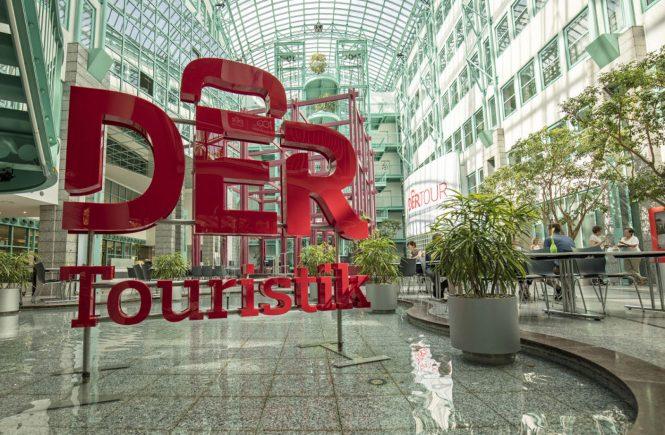 DER Touristik: Dertour wird Leitmarke in Deutschland