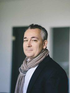 VIR-Vorstand Michael Buller