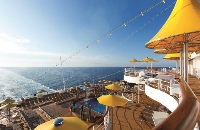 Sorglos buchen: Costa Kampagne für 2021 Kreuzfahrten