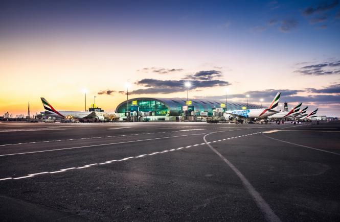 Emirates fliegt wieder nach München