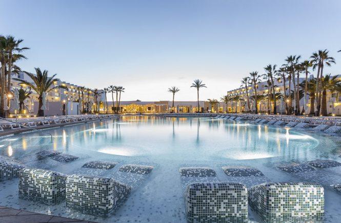 Palladium Hotel Group: Kooperation mit SGS um Gesundheitsschutz in allen Hotels zu gewährleisten
