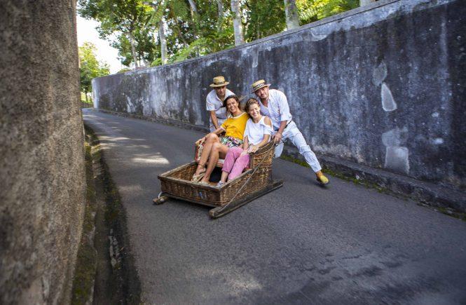 Wieder Natur pur ab dem 1. Juli 2020 auf Madeira