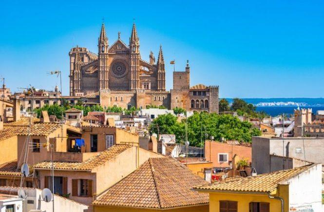 TUI: Sommersaison auf Mallorca startet