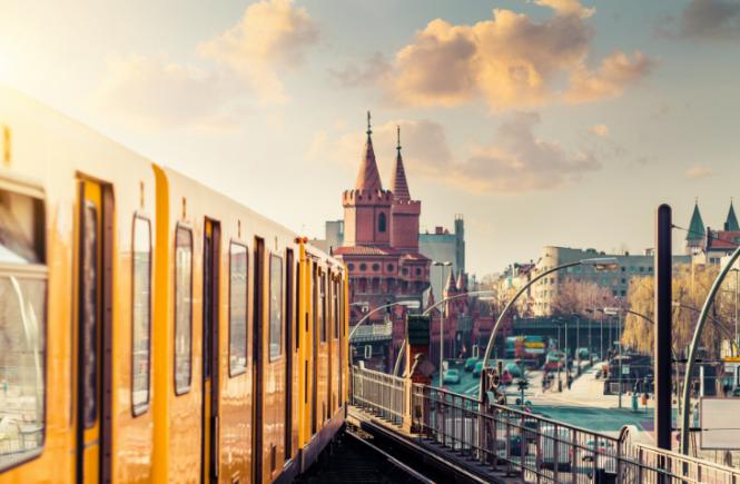 visitBerlin startet deutschlandweite Werbekampagne