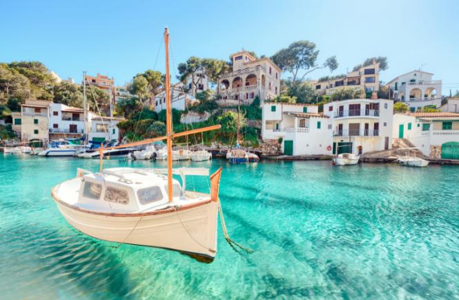 DER Touristik bereitet Mallorca-Restart für Ende Juni vor