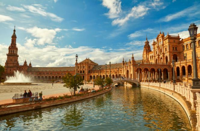 Die beliebtesten Reiseziele in Europa sind?