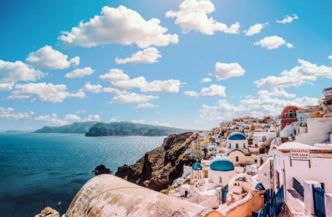 TUI fly Sonderflug X3 4364 bringt Urlauber auf die griechische Insel Kos