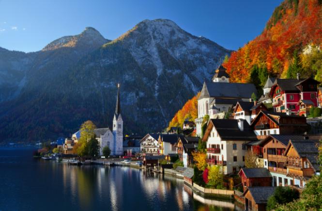 TUI Hotelmarken in Österreich nehmen Betrieb wieder auf