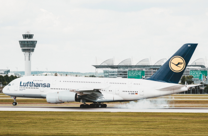Einigung über Lufthansa Stabilisierungspaket