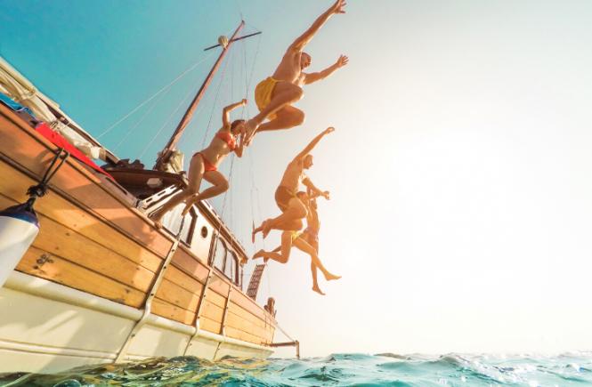 TUI ist startklar für den Sommerurlaub in Europa