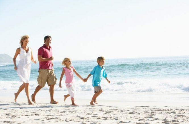 Familienaktion von Iberostar und DER Touristik