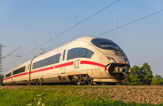 Trotz Corona: Deutsche Bahn-Baumaßnahmen laufen wie geplant