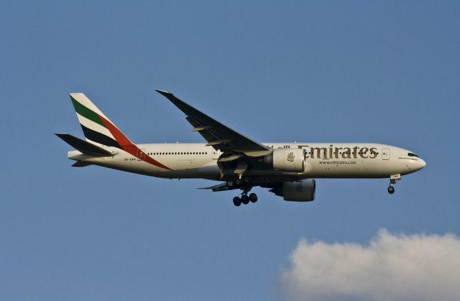 Emirates nimmt weitere Reiseziele ins Streckennetz auf