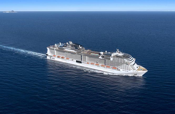 MSC Cruises bestätigt das vollständige Programm für den Sommer 2021