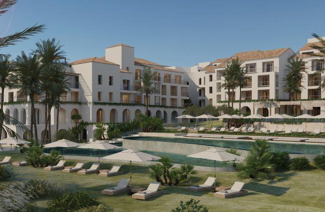 Erstes Hyatt Hotel in Südspanien