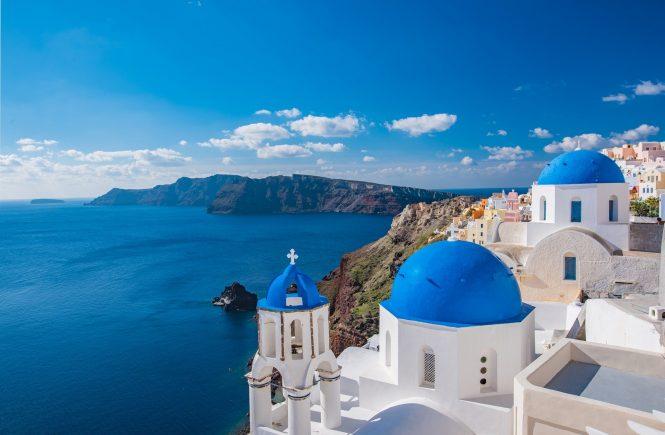 Bezaubernde Reiseziele Mitten in Europa - Enchanting Travels
