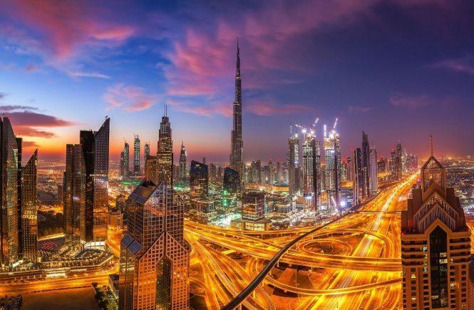 Sicheres und nahtloses Reiseerlebnis für Dubai-Touristen - Emirates