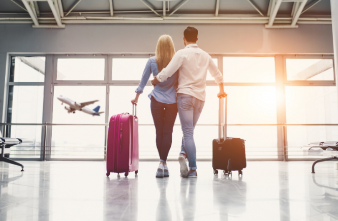 DER Touristik - Tagesaktuelle Einreisehinweise für Urlaubsländer abrufbar