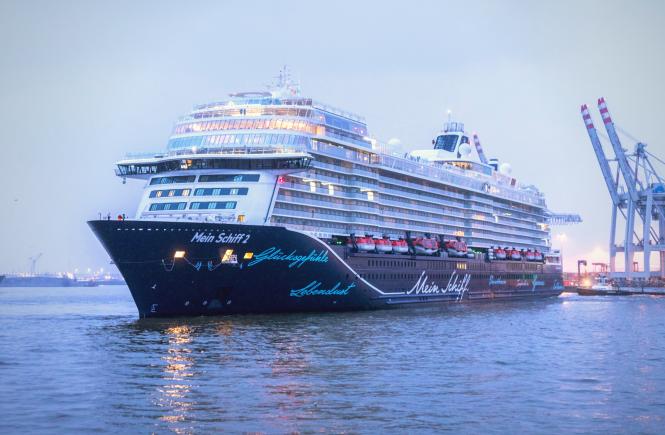 Kreuzfahrten während der Corona-Pandemie