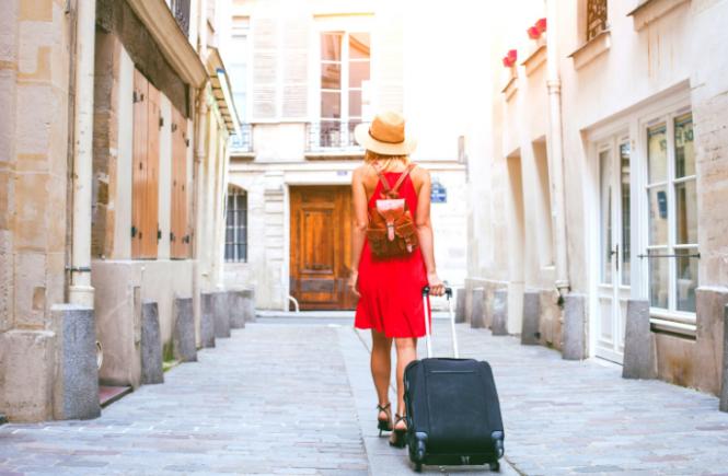 Sonderumbuchungsrecht bei DER Touristik