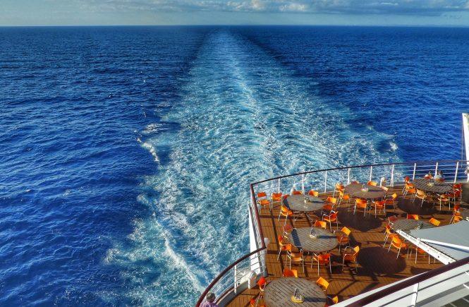 AIDA Cruises bereitet den Neustart im August vor