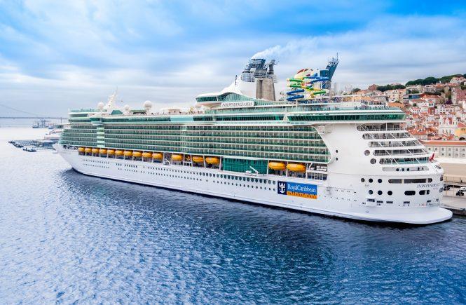 Royal Caribbean Group erfindet die Sicherheitsübung der Kreuzfahrtindustrie neu
