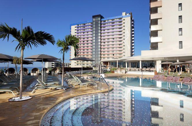 Hard Rock Hotel Tenerife eröffnet wieder
