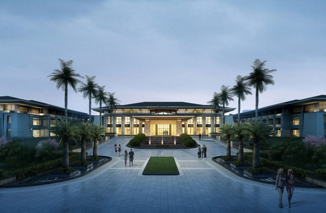 Die spanische Hotelgruppe Meliá Hotels International bringt seine Luxusmarke Gran Meliá nach Chengdu und Zhengzhou