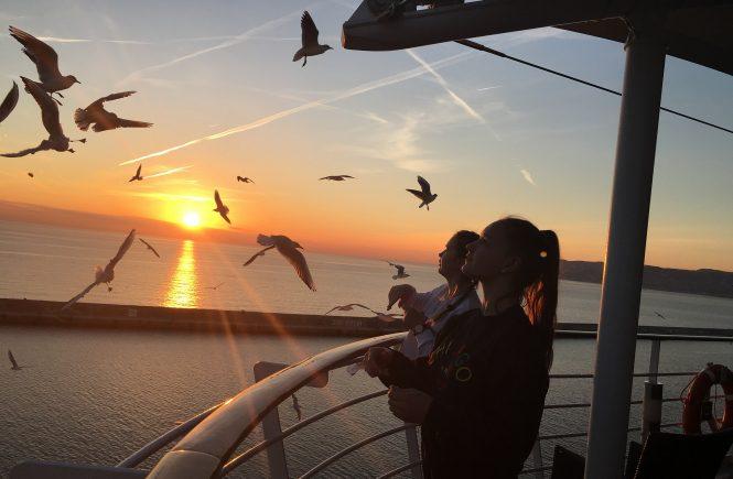 COSTA Kreuzfahrten stechen ab den 06. September wieder in See