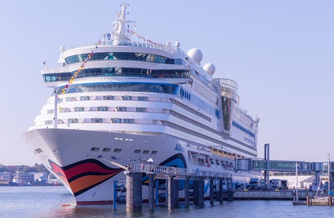 AIDA Cruises sagt weitere Kurzreisen ab!