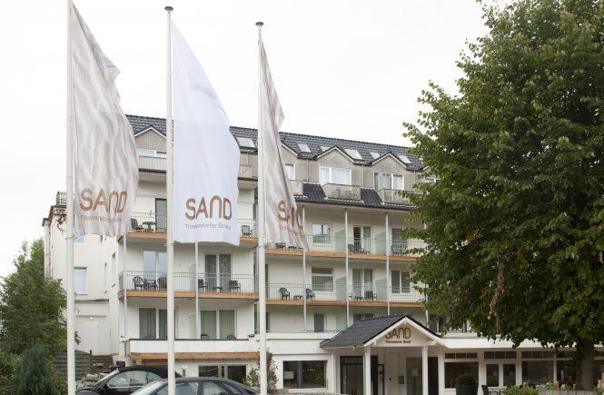 Lifestylehotel SAND