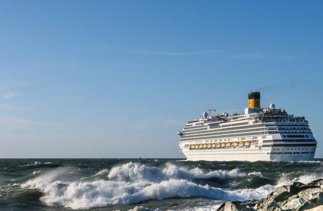 Costa Kreuzfahrten im September ausschließlich in Italien und für italienische Gäste