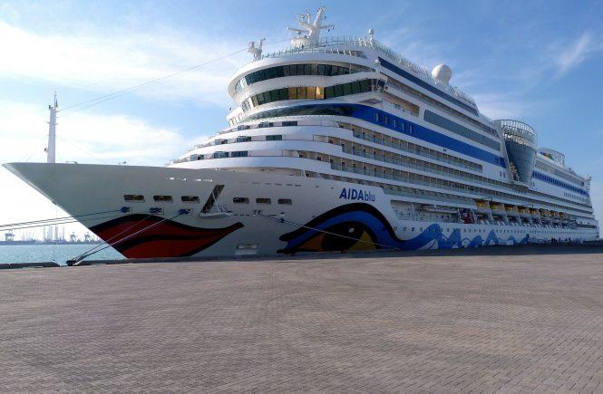 AIDA Cruises - Sonniger Herbst in Bella Italia mit AIDAblu