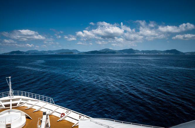 Healthy Sail Panel von Royal Caribbean Group und Norwegian Cruise Line Holdings Ltd. liefert 74 detaillierte Empfehlungen zur Prävention von COVID-19 auf Kreuzfahrten