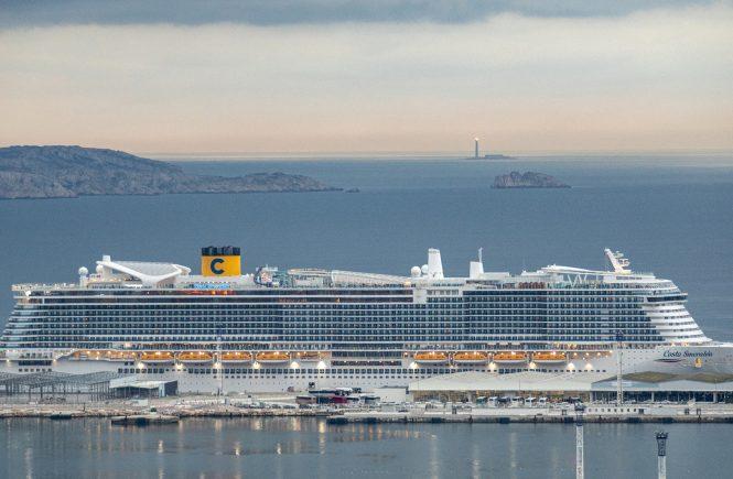 Costa Kreuzfahrten vereinfacht das Provisionsmodell