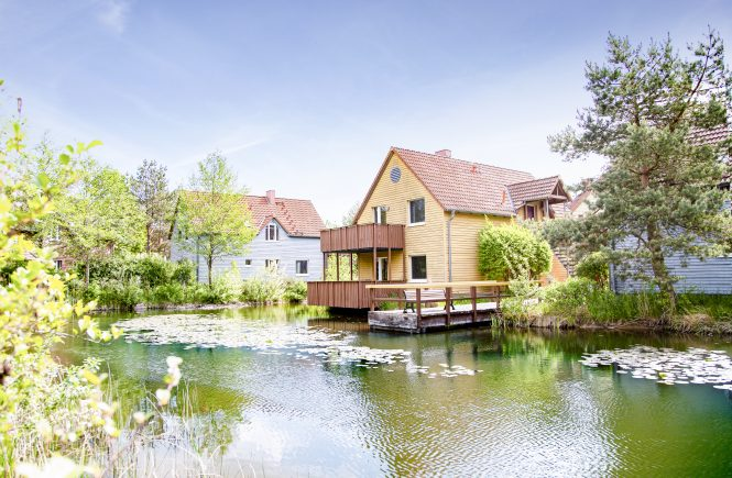 Dorfhotel Fleesensee wird ab Januar 2021 als BEECH Family Hotel