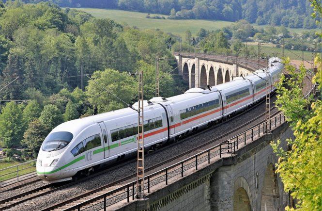 Preise im Fernverkehr der Deutschen Bahn steigen zum Fahrplanwechsel um durchschnittlich ein Prozent